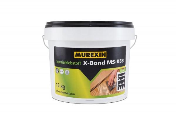 Parkettkleber X-Bond MS-K88 - 13030