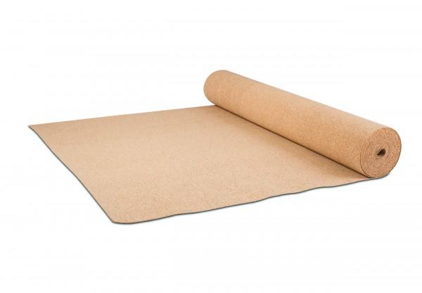 Rollkork naturharzgebunden - 12014