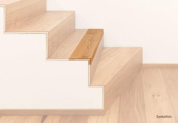 Restposten Treppenkantenprofil 3-Schicht fortlaufend passend zu Artikel-Nr. 33007 - SO-38000-33007-1