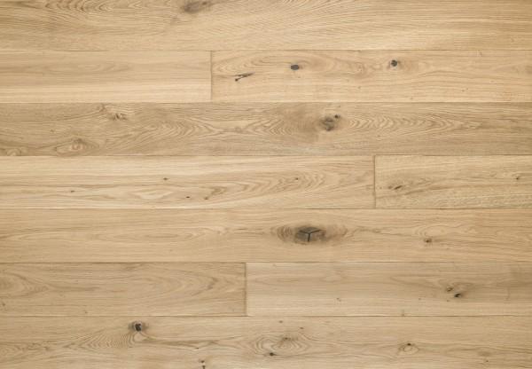 Gutsboden Wildeiche handbearbeitet roh-optik geölt - 99094