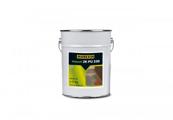Klebstoff 2 K PU 330 - 13071