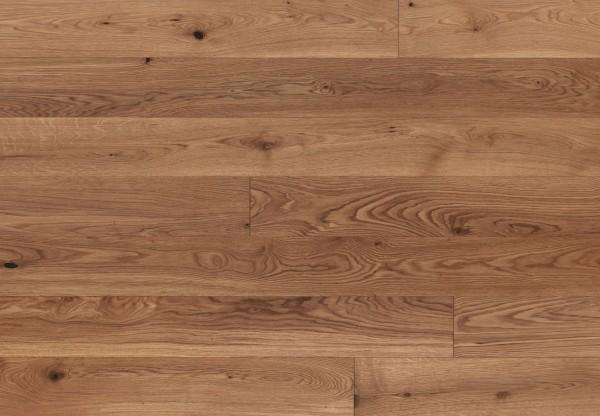 Gutsboden Asteiche gebürstet angeräuchert roh-optik geölt - 99171