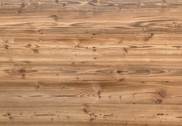 Altholzplatte Fichte sonnenverbrannt braun gebürstet - 36516