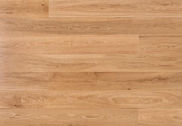 Landhausdiele Eiche Country classic gebürstet matt lackiert - 60321